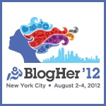 BlogHer Newbie Notes