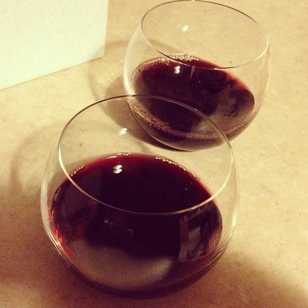 Thanksgiving Wine Pairing List