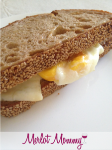 foodie_friday_egg_cheese_sandwhich