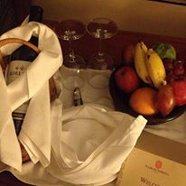Nairobi Serena Hotel {Review}