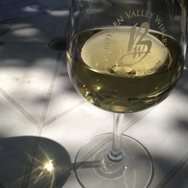 Boyden Valley Winery