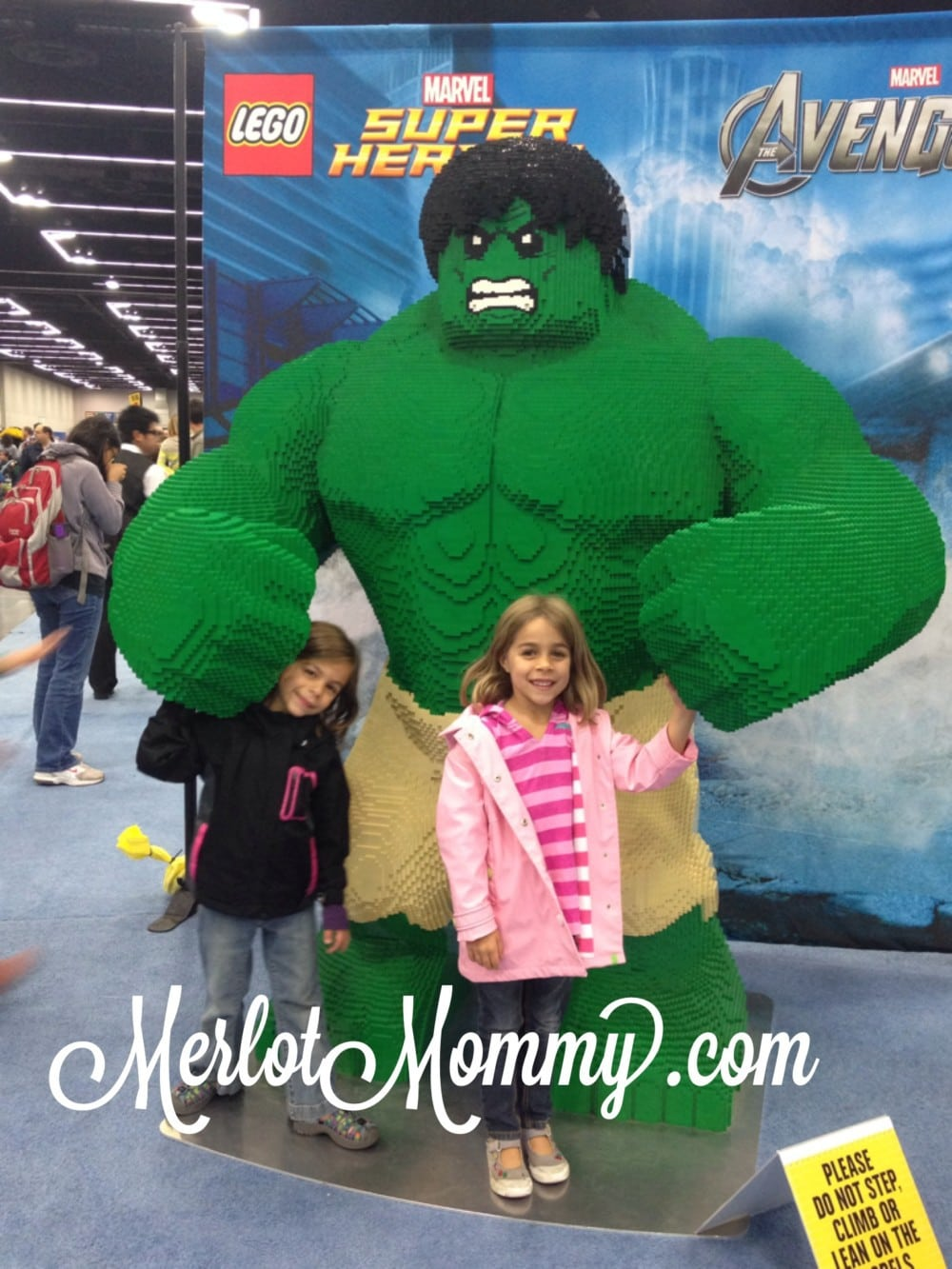 LEGO® KIDSFEST Portland, OR {Review}