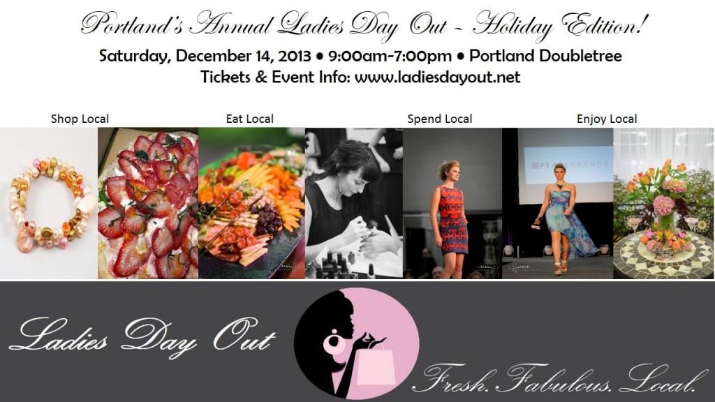 Ladies Day Out #HH2013