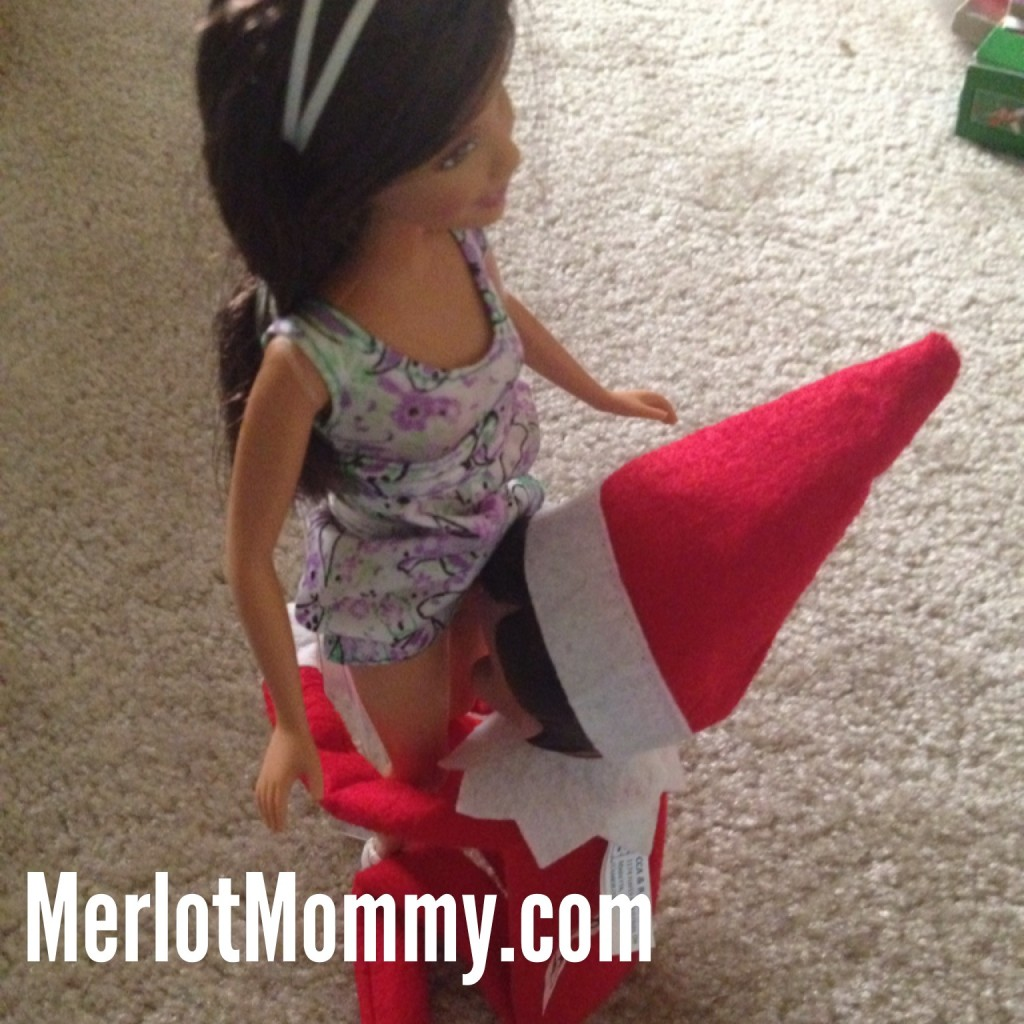Home - Naughty Elf On The Shelf Ideas