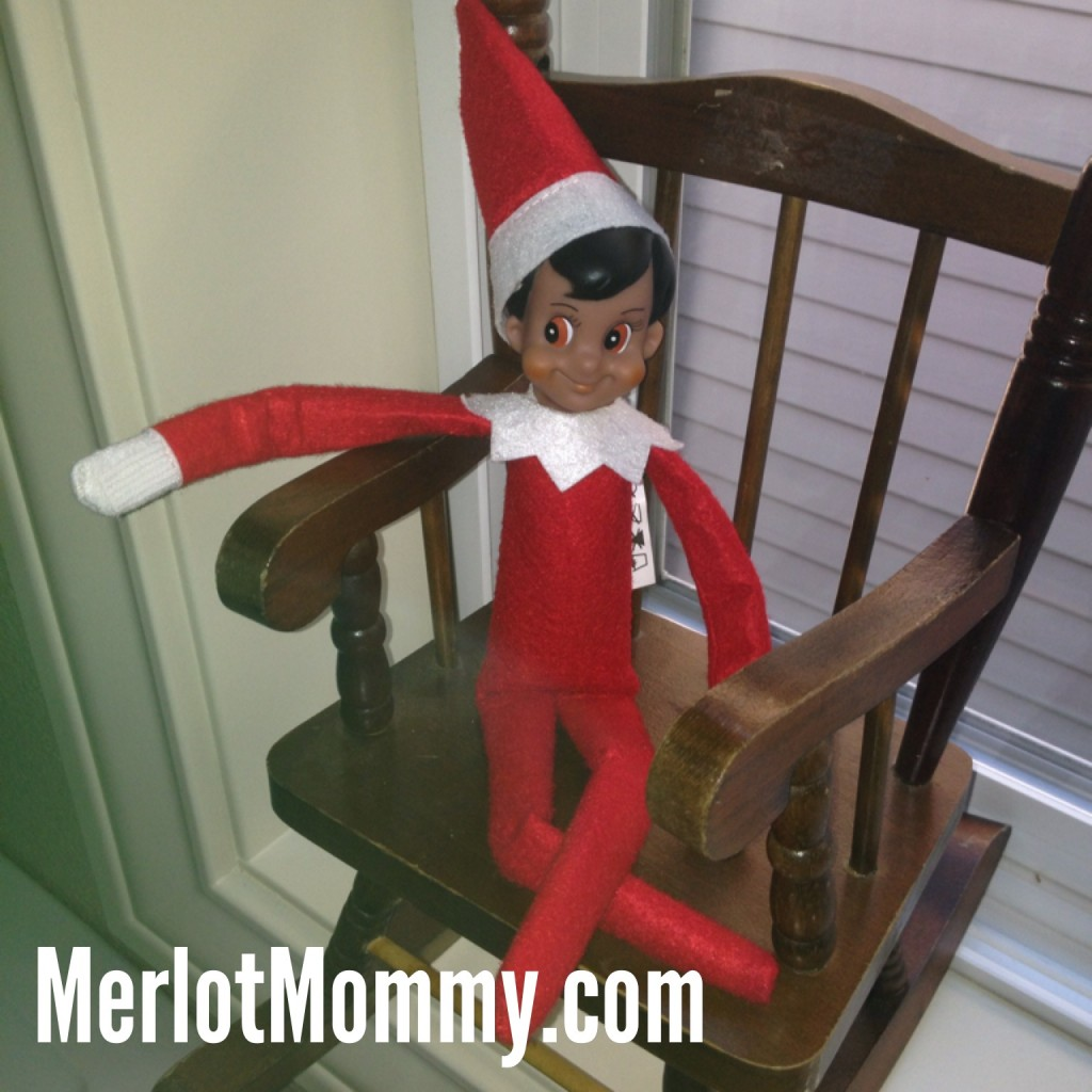 Cute elf on the shelf ideas for kids merlot mommy