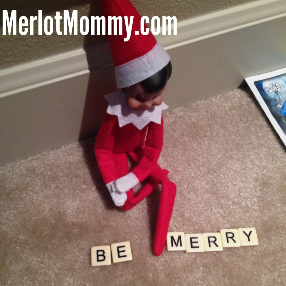 Cute Elf on the Shelf Ideas (for Kids)
