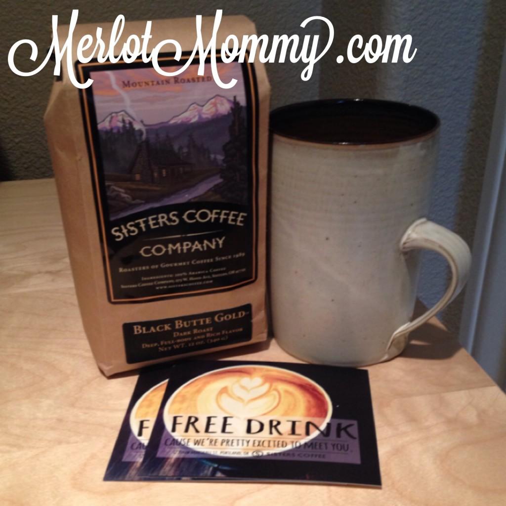 Sisters Coffee Company Portland