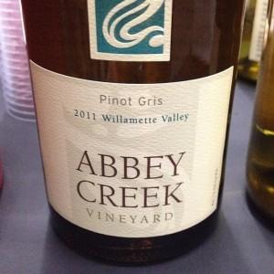 Abbey Creek