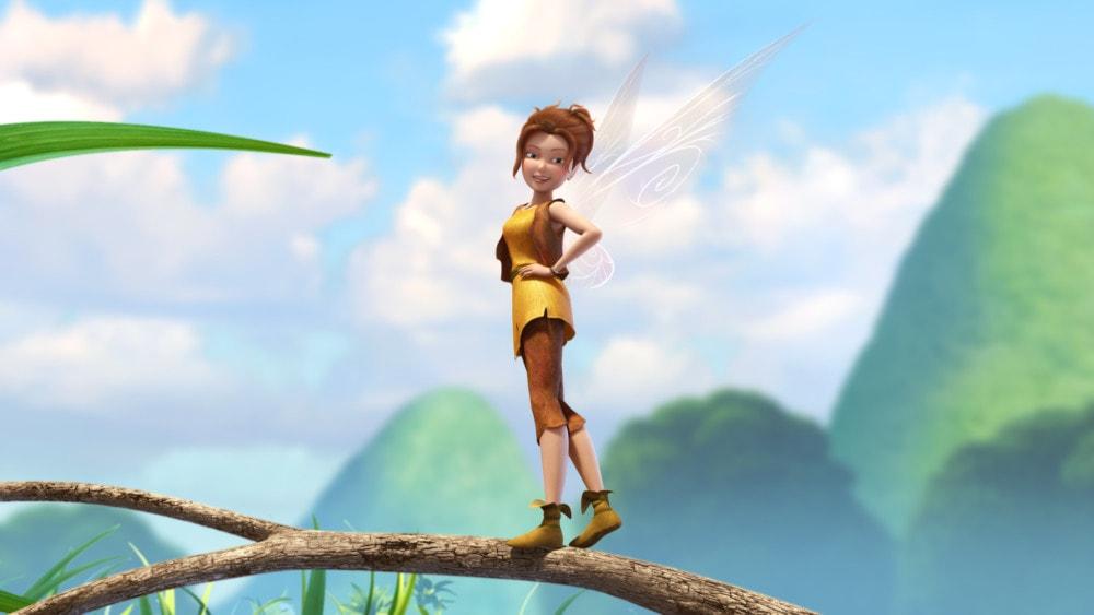 Natasha Bedingfield Takes Flight with Disney's The Pirate Fairy