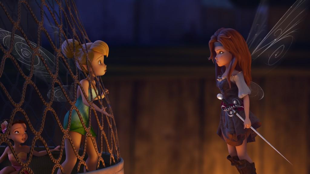 Disney's Pirate Fairy