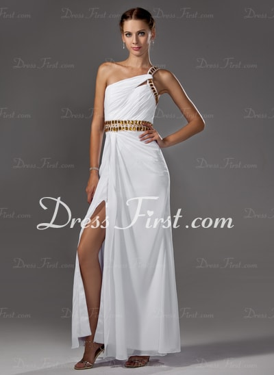 Find Prom Dresses on DressFirst.com {Review}