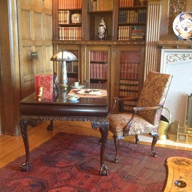 Visit pittock mansion in portland oregon merlot mommy for Kitchen library portland