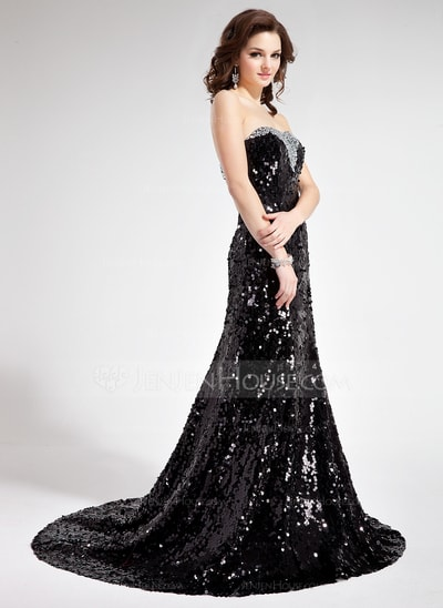 Find Your Prom Dress on JenJenHouse.com
