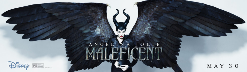 #Maleficent Movie: New Video and Poster Available