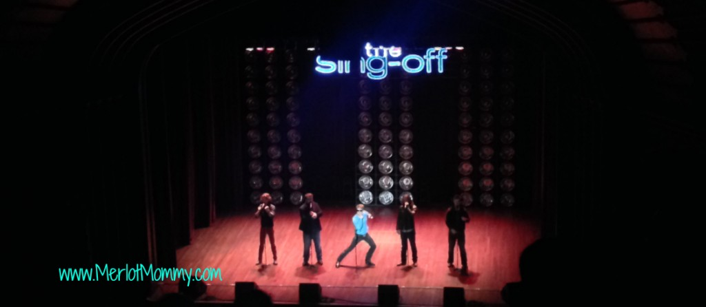 sing off home free