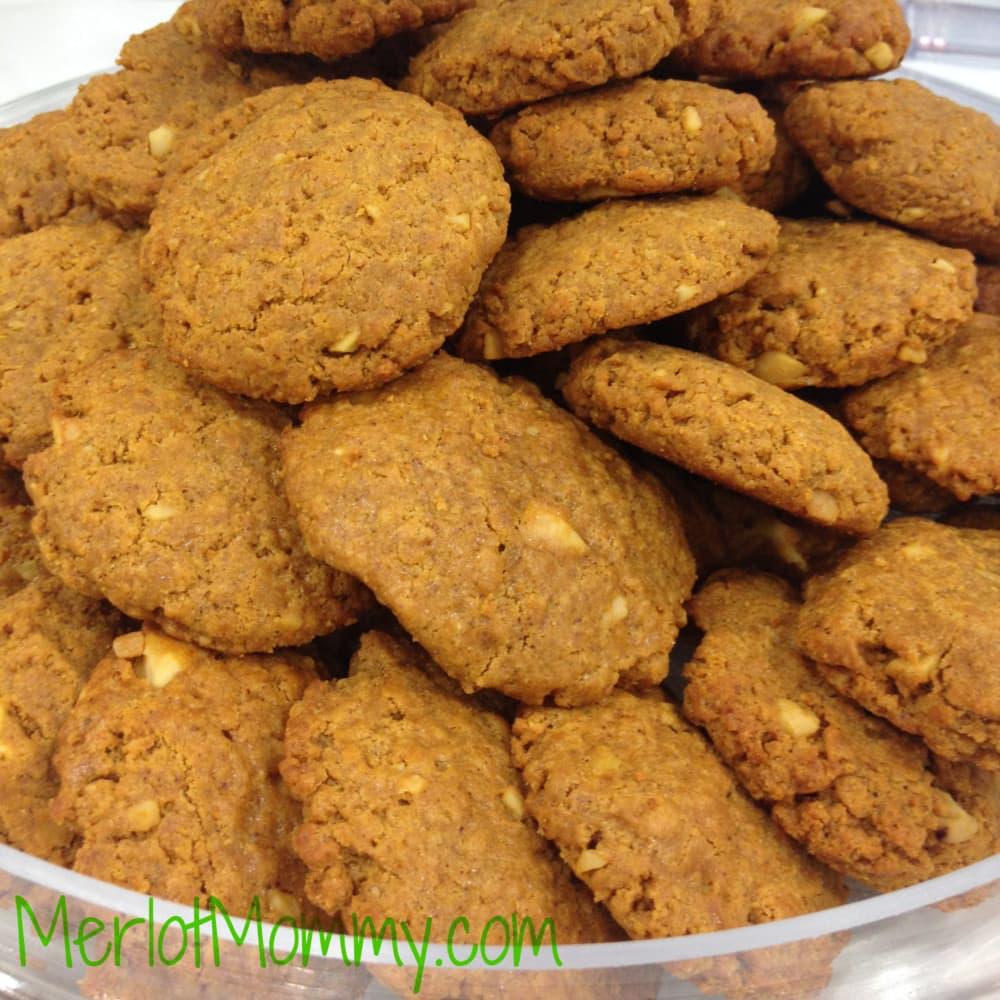 Gluten Free Thai Chili Cashew Cookie by Fuchs North America, Inc.