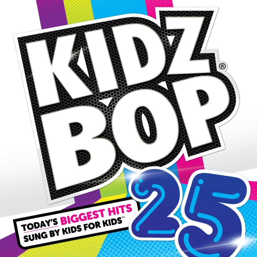 Celebrate National Karaoke Week with KIDZ BOP 25