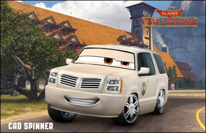 PLANES: FIRE & RESCUE New Trailer Now Available