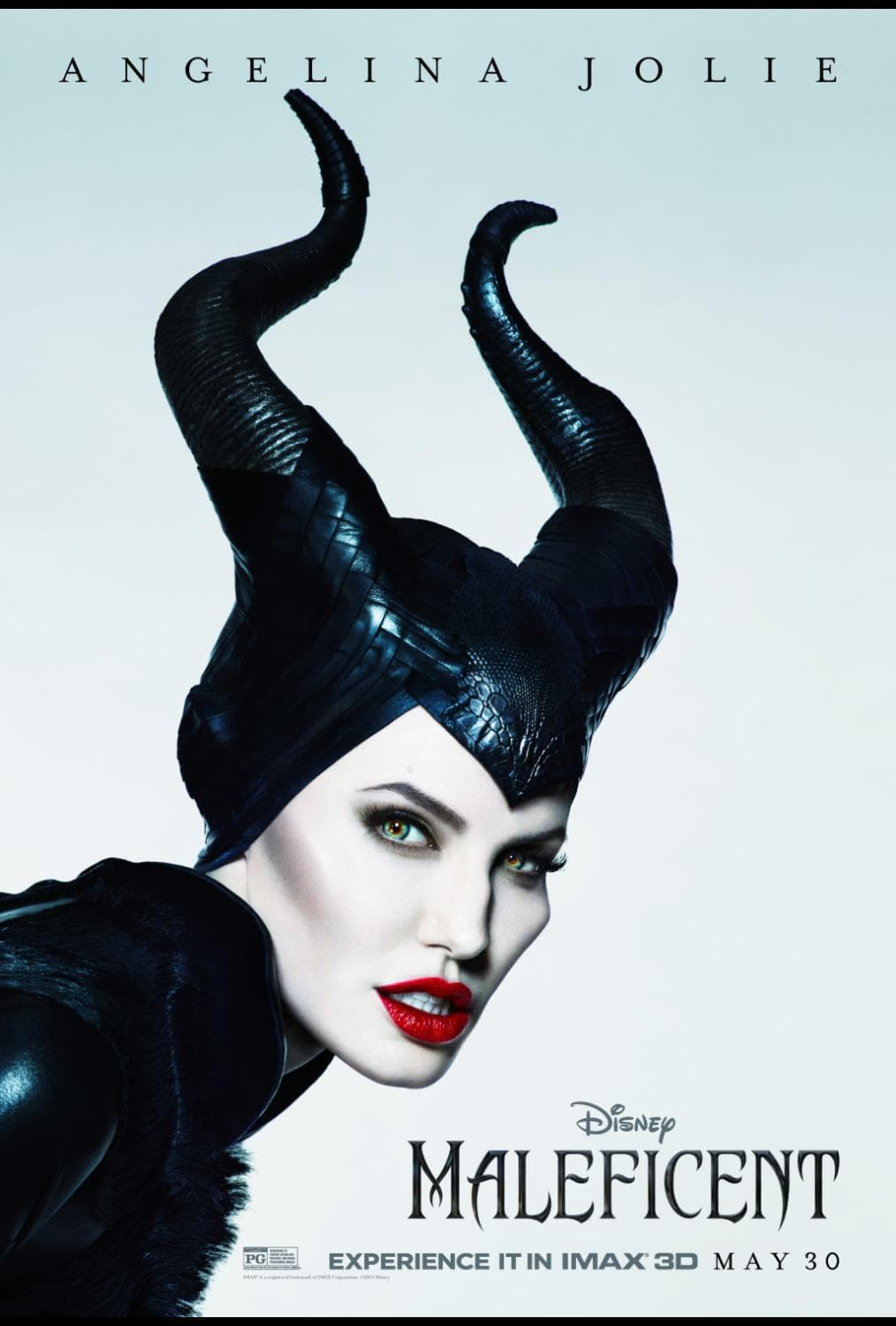 """New Disney's #Maleficent """"Awkward Situation"""" Clip and Posters Available"""