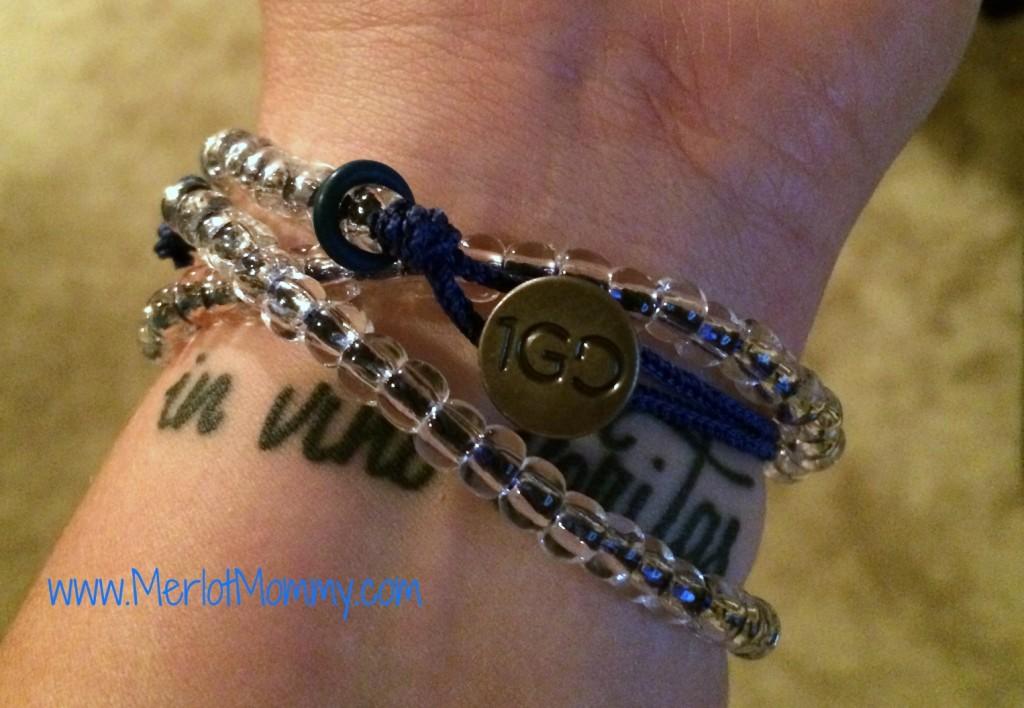 1gd bracelet