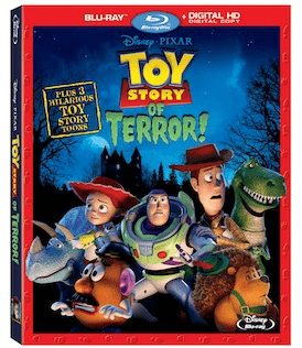 """""""Toy Story OF TERROR!"""""""