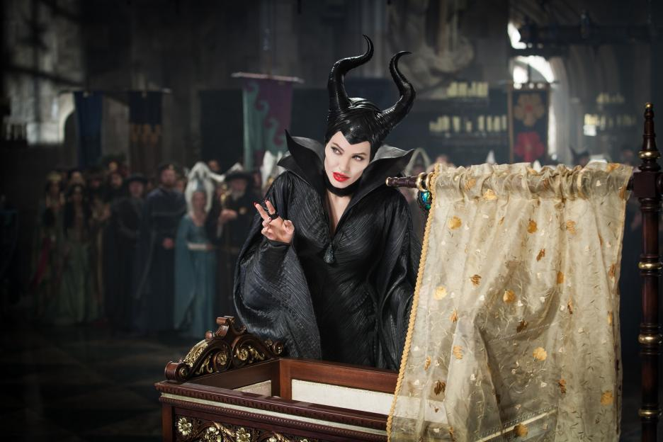 maleficent review