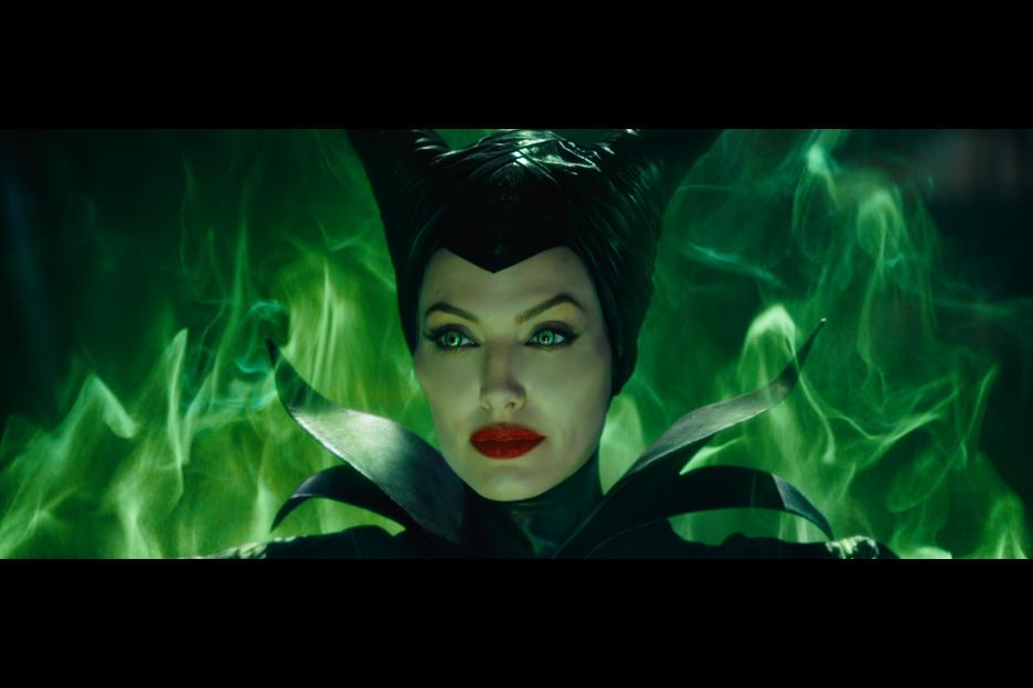 Disney's #Maleficent Activity Sheets Now Available
