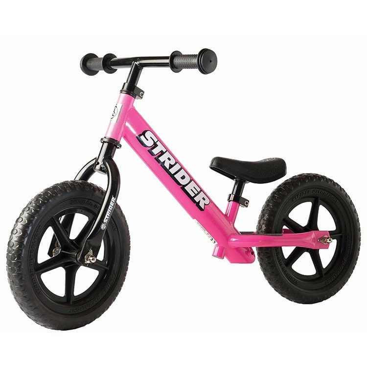 Enter the Strider Bike Classic #Giveaway Ends 6/6