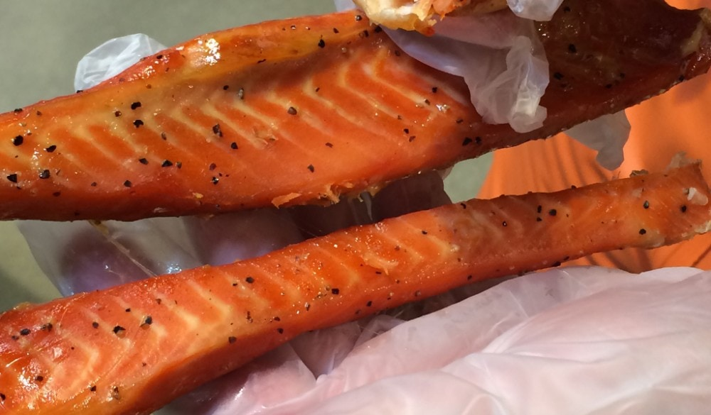 whole foods market local salmon