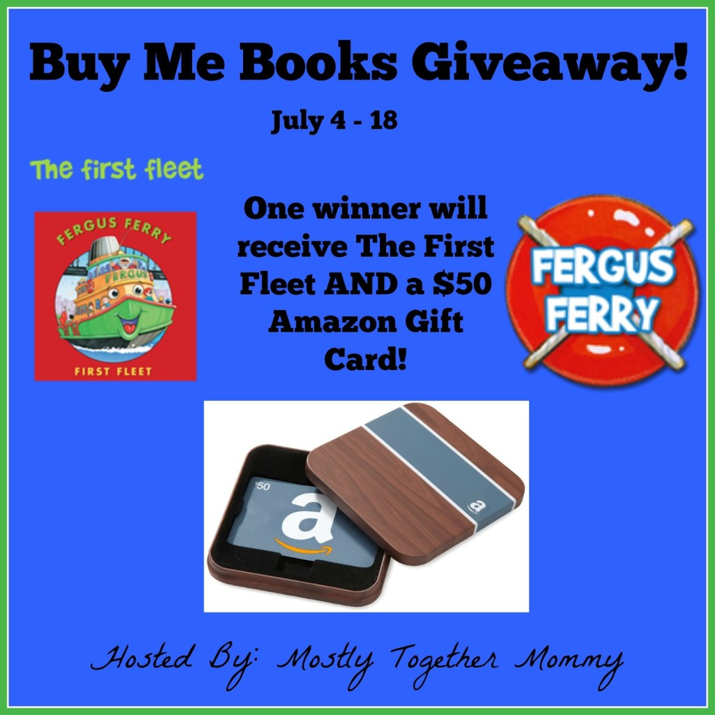fergus ferry giveaway
