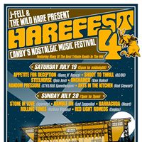 Get Ready for Harefest this weekend #HarefestCanby #pdx