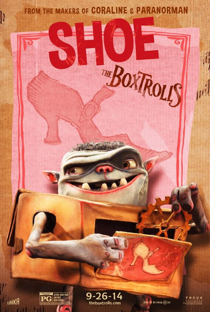the boxtrolls shoe
