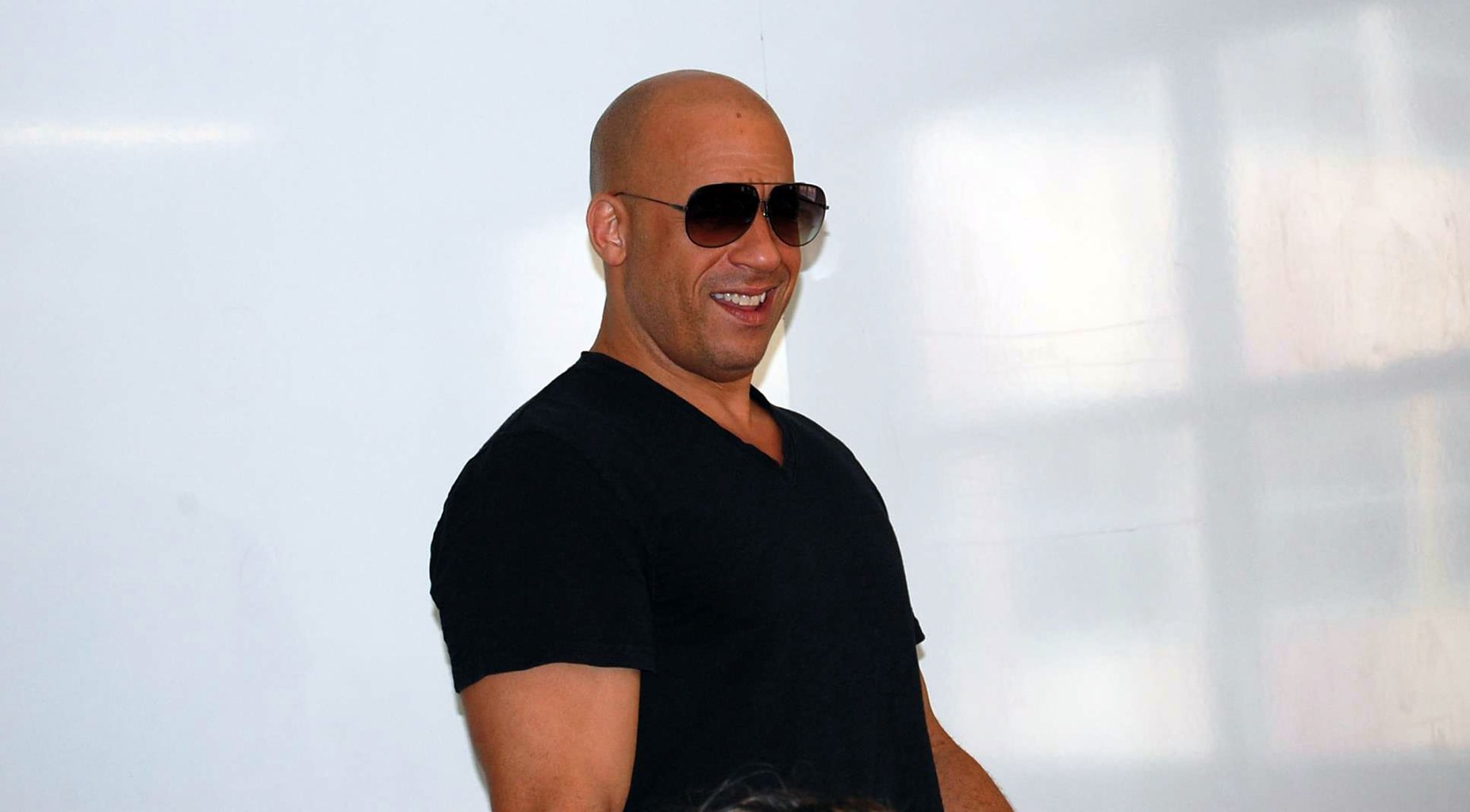 """An Interview with Vin Diesel as """"Groot"""" #GuardiansOfTheGalaxyEvent"""