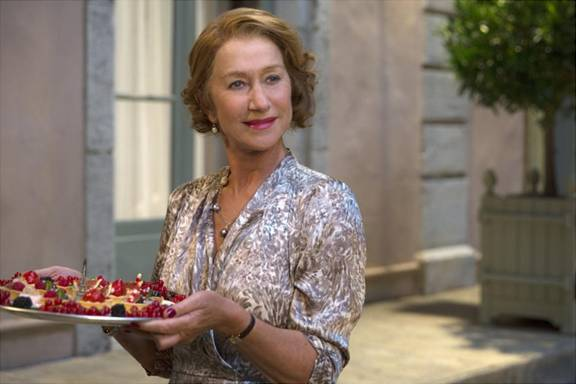 New Featurette from THE HUNDRED-FOOT JOURNEY #100FootJourneyEvent