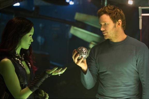 Meet Gamora: Marvel's GUARDIANS OF THE GALAXY New Featurette Released #GuardiansOfTheGalaxyEvent