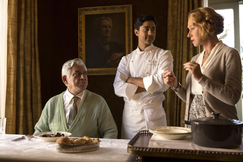 Review of The Hundred-Foot Journey: Every Bite Takes You Home #100FootJourneyEvent