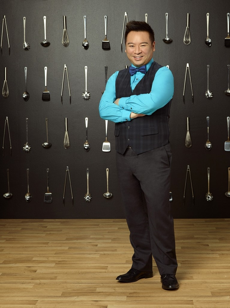 Rex Lee Young and Hungry
