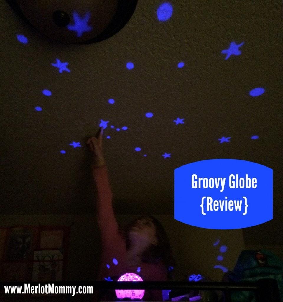 Dreamz to Go Groovy Globe {Review}