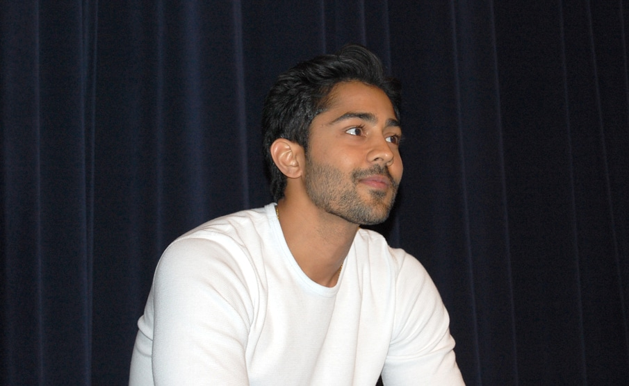 Meet Manish Dayal of The Hundred-Foot Journey #100FootJourneyEvent