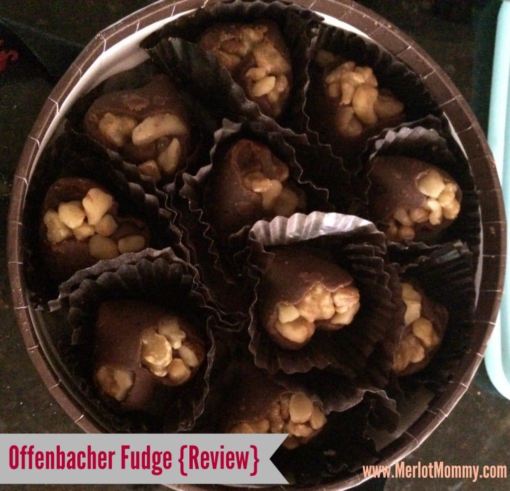 Offenbacher Fudge
