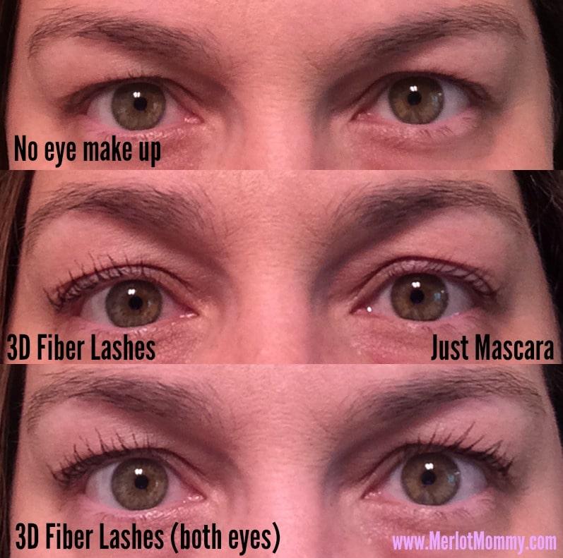Moodstruck 3D Fiber Lashes Younique