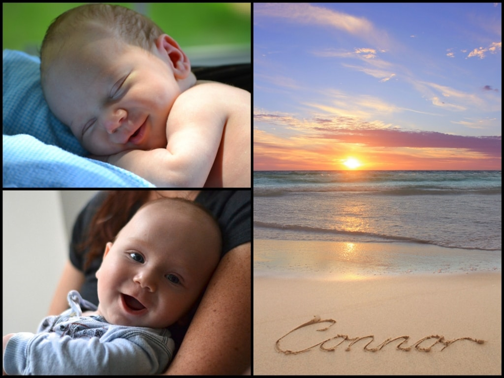 Connor Cures Cancer: Pediatric Cancer Awareness Month