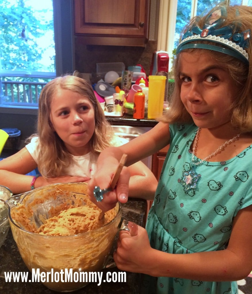 Toffee Chip Pumpkin Bread Recipe