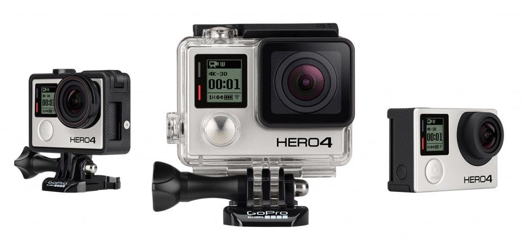 GoPro HERO 4 at Best Buy