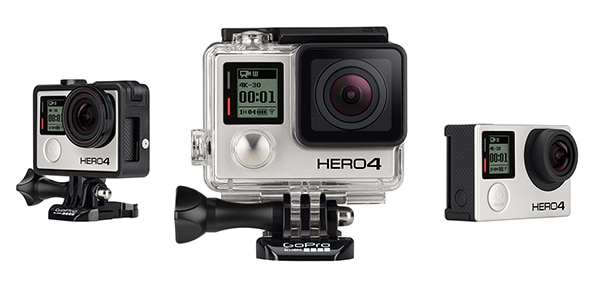 Best Buy Offers the Broadest Assortment of Action Cameras from the Top Brands @BestBuy