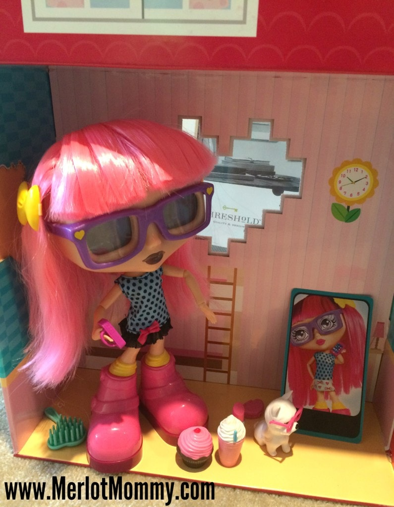 Chatsters Gabby by Spin Master