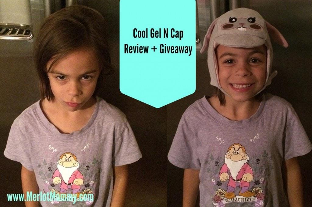 Cool Gel N Cap Review