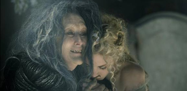 """See the all-new Disney's Into the Woods featurette """"A Look Inside INTO THE WOODS"""""""