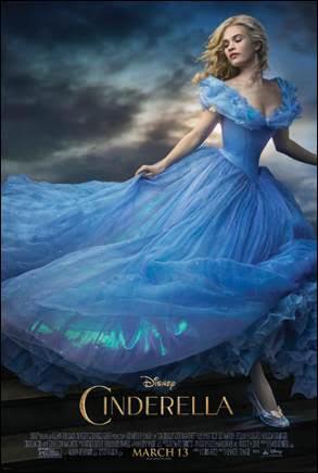 Cinderella Live-Action Movie