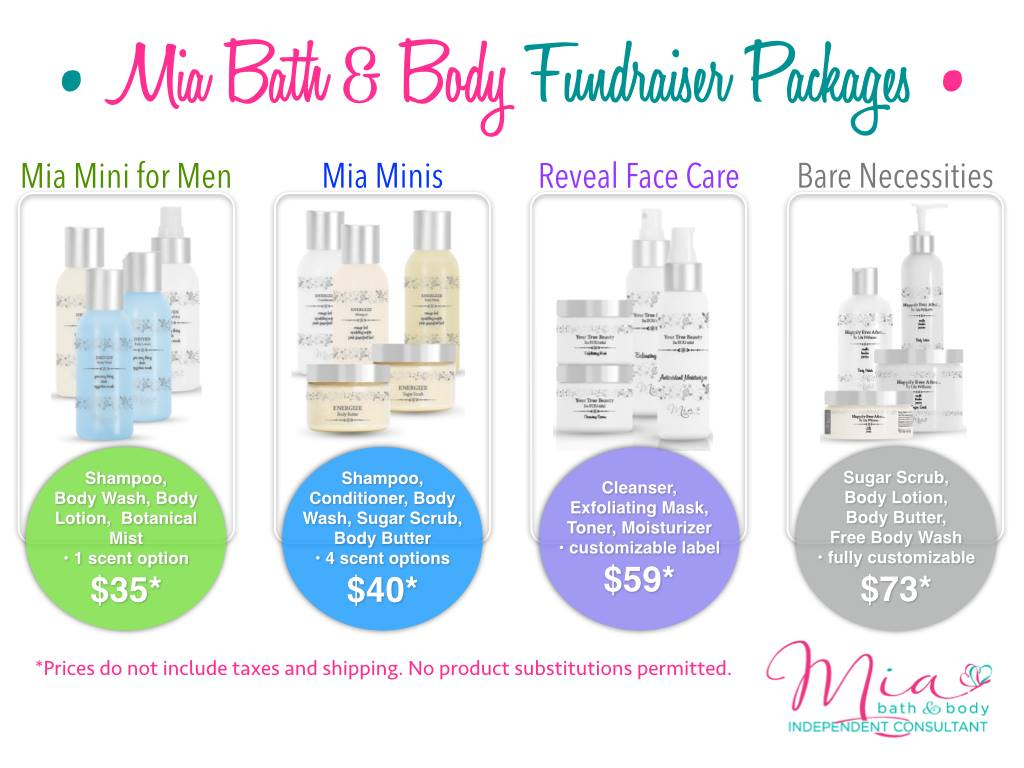 Mia Body and Bath